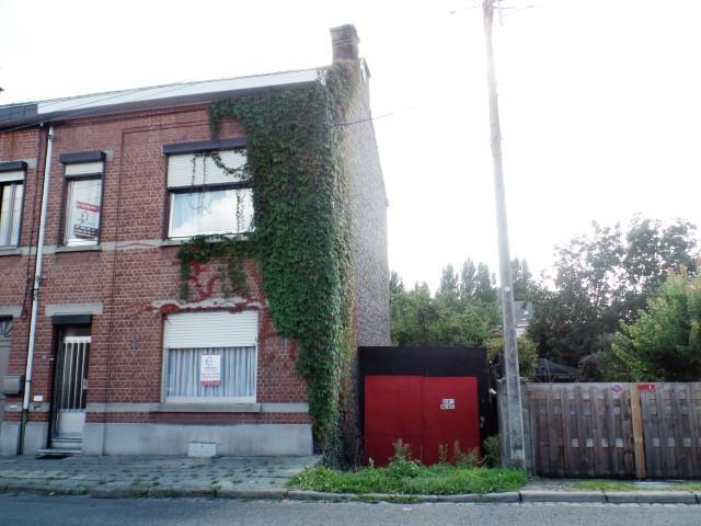 Maison - Seraing Jemeppe-sur-Meuse - #2089578-0