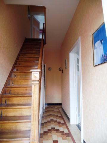 Maison - Seraing Jemeppe-sur-Meuse - #2089578-1