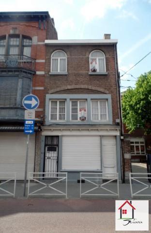 Maison - Liège - #2117649-0