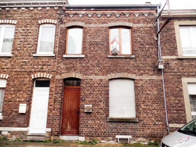 Maison - Seraing Jemeppe-sur-Meuse - #2149113-13