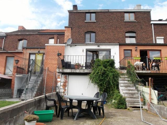 Maison - Liège Chênée - #2174575-13
