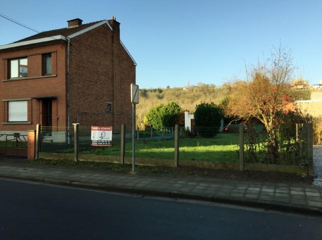 Terrain à bâtir - Oupeye Vivegnis - #2207975-0