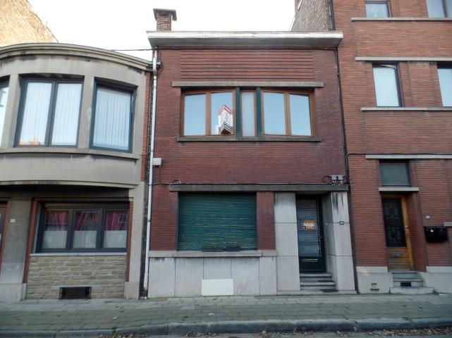 Immeuble à appartements - Liège Angleur - #2232141-0