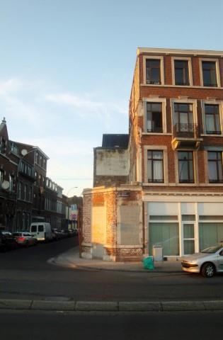 Terrain à bâtir - Liège - #2248526-3
