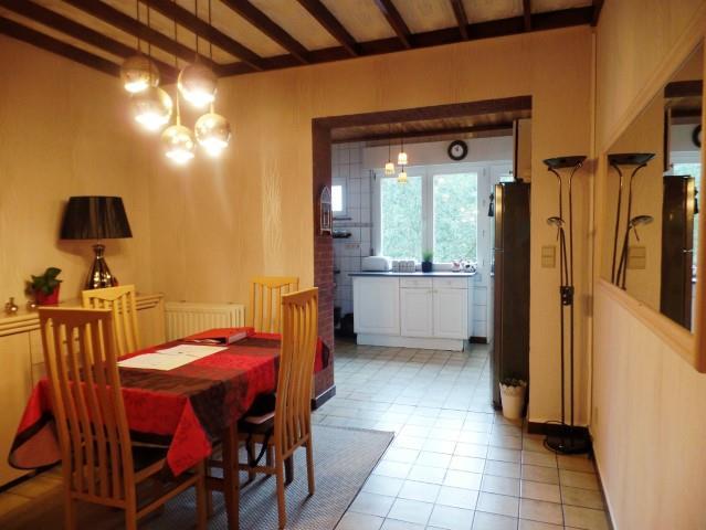Maison - Grâce-Hollogne - #2261546-4