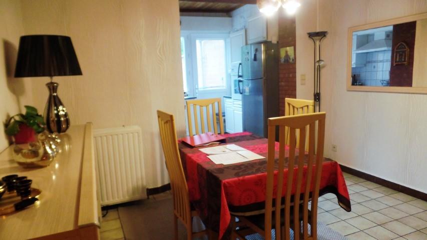 Maison - Grâce-Hollogne - #2261546-5