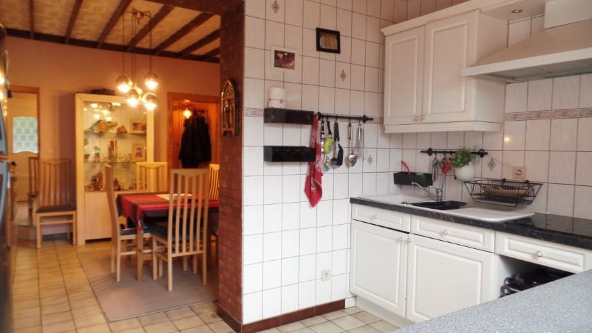 Maison - Grâce-Hollogne - #2261546-7