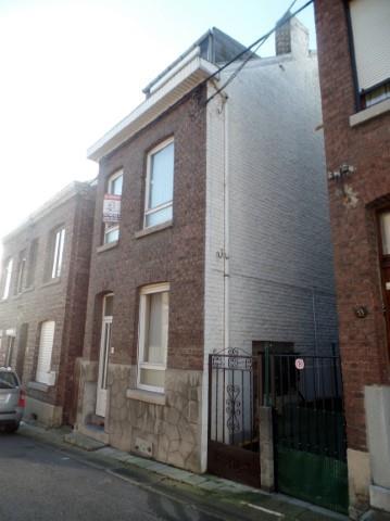 Maison - Flémalle - #2282021-1