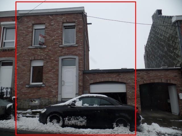Maison - Grâce-Hollogne - #2291169-0