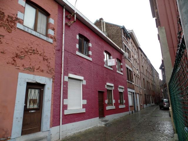 Maison - Liège - #2301085-0