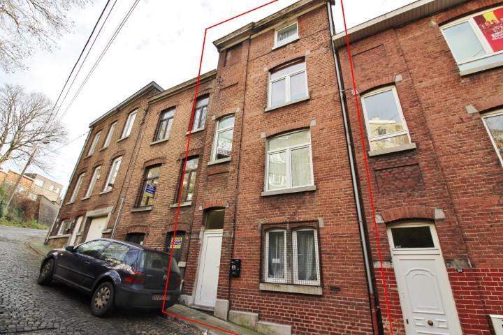 Maison - Liège Grivegnée - #2581340-0