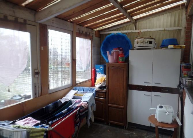 Maison - Liège Grivegnée - #2581340-8