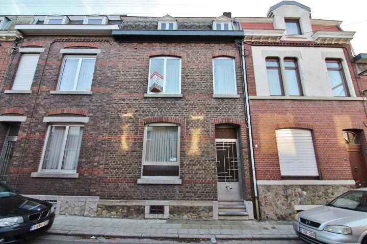 Maison - Seraing Jemeppe-sur-Meuse - #2834251-0