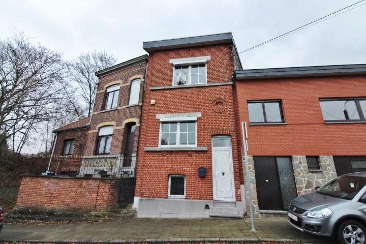Maison - Liège Grivegnée - #2838363-0