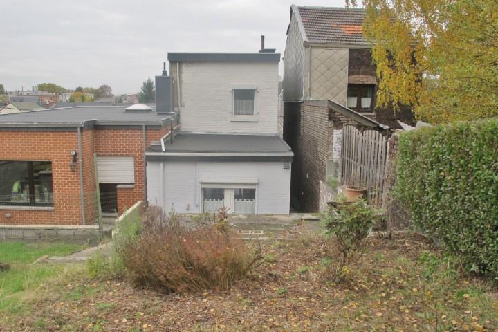 Maison - Liège Grivegnée - #2838363-9