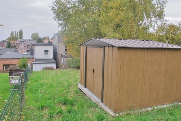 Maison - Liège Grivegnée - #2838363-10