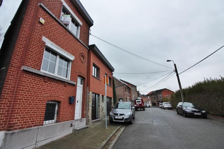 Maison - Liège Grivegnée - #2838363-11