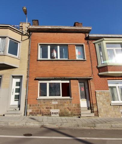 Maison unifamiliale - Liège - #2967531-0