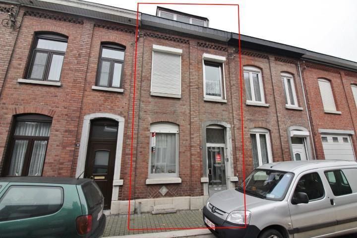 Maison - Liège Jupille-sur-Meuse - #2967542-0