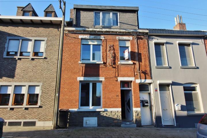 Maison unifamiliale - Saint-Nicolas - #2967551-0