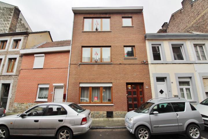 Maison - Liège - #3016583-1
