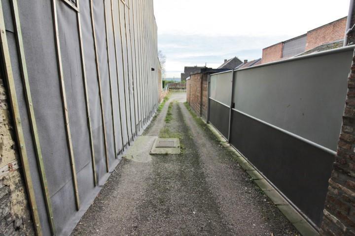 Garage (ferme) - Saint-Nicolas - #3051299-14