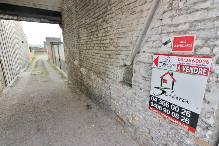 Garage (ferme) - Saint-Nicolas - #3051299-13