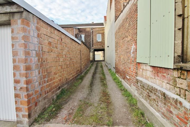 Garage (ferme) - Saint-Nicolas - #3051299-12