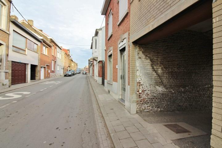 Garage (ferme) - Saint-Nicolas - #3051299-16