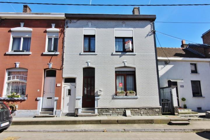 Maison - Flémalle - #3073552-0