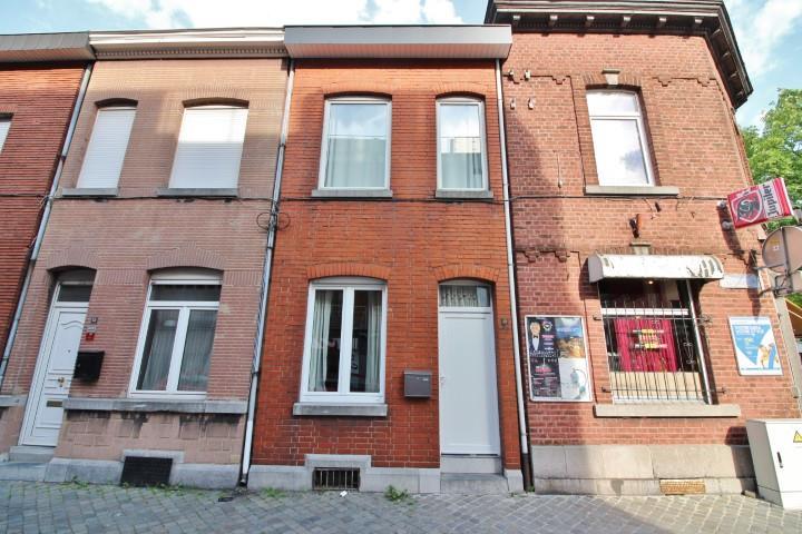 Maison - Liège - #3120842-1