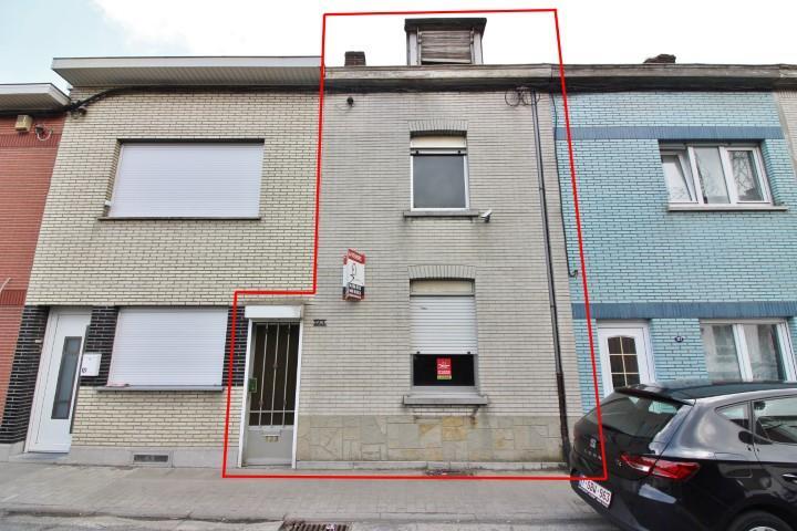 Maison - Herstal - #3121480-1