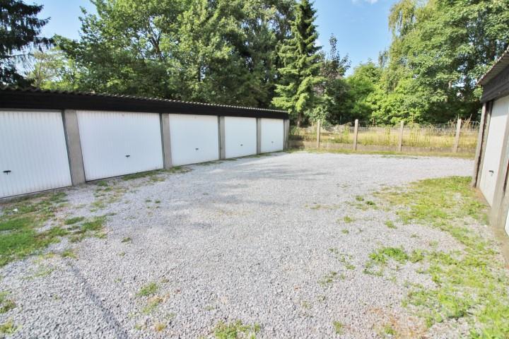 Garage (ferme) - Flémalle - #3138365-7