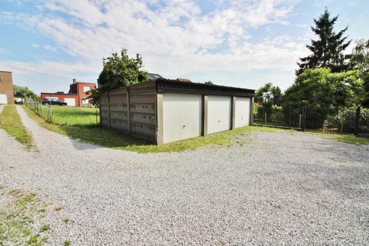 Garage (ferme) - Flémalle - #3138365-8