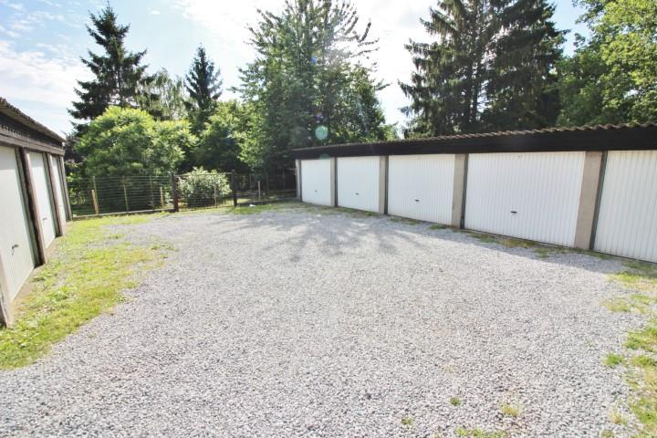 Garage (ferme) - Flémalle - #3138365-1