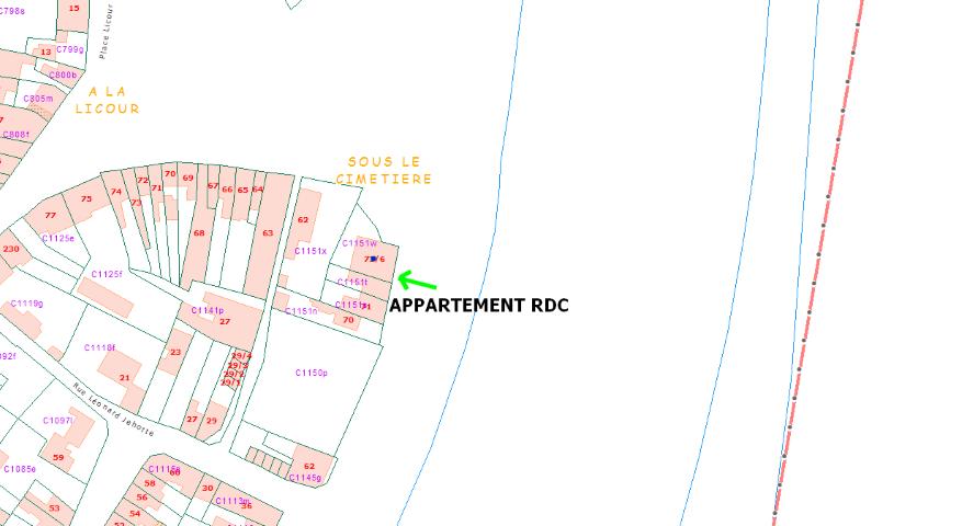 Appartement - Herstal - #3166005-21
