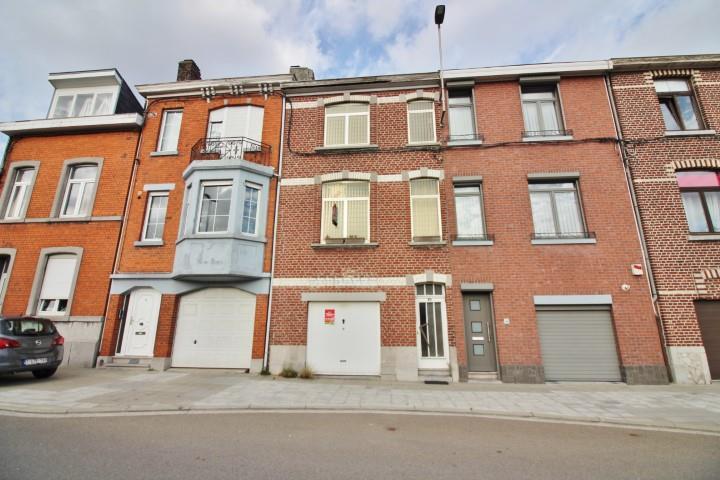 Maison - Liège Grivegnée - #3201360-1