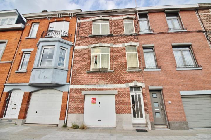 Maison - Liège Grivegnée - #3201360-0