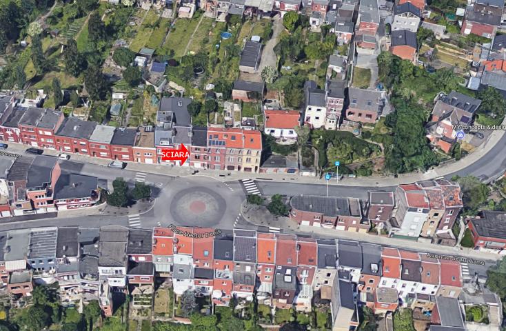 Maison - Liège Grivegnée - #3201360-15