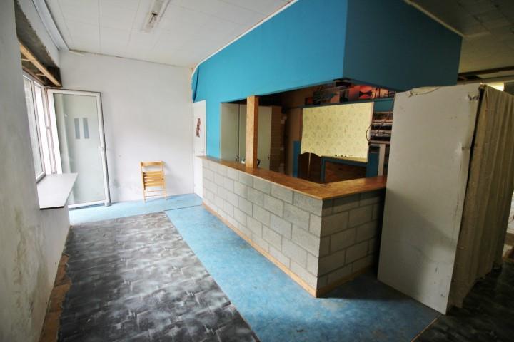 Immeuble mixte - Seraing Ougrée - #3216515-6