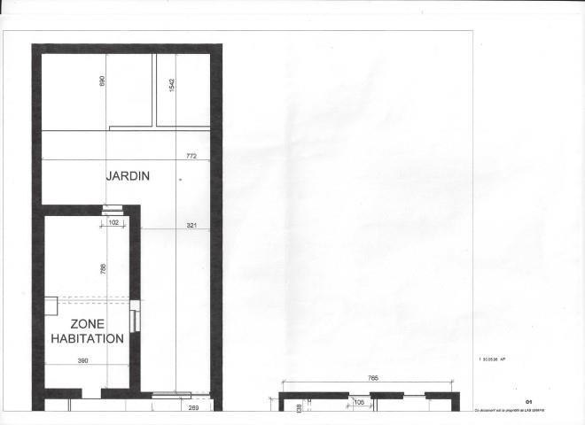 Immeuble mixte - Seraing Ougrée - #3216515-21