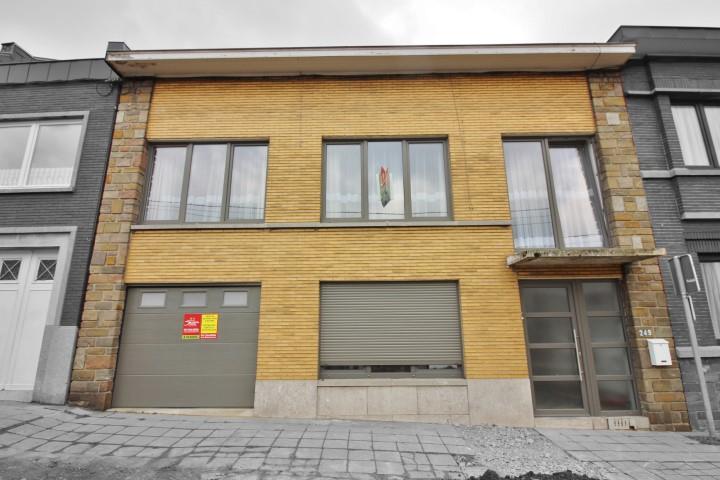 Maison - Saint-Nicolas - #3220158-0