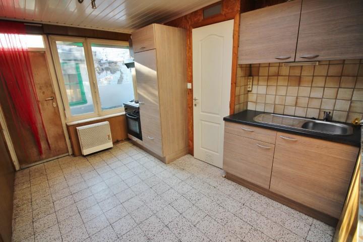 Maison - Liège Grivegnée - #3231666-3