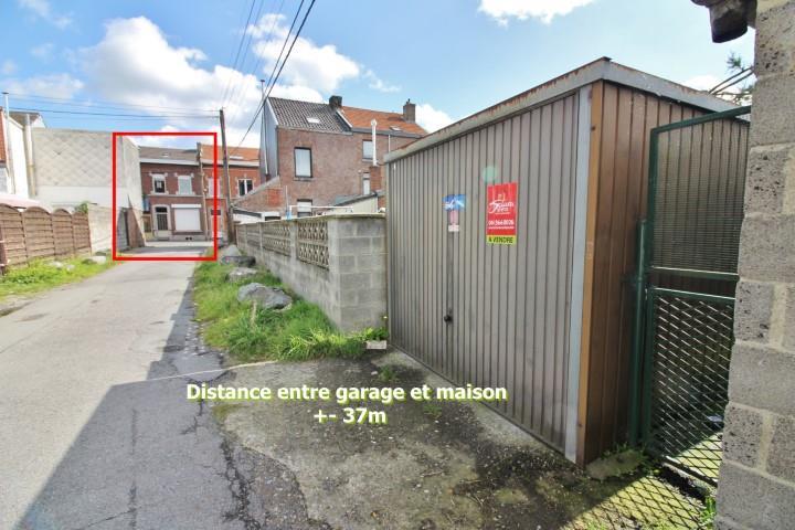 Maison - Liège Grivegnée - #3231666-15