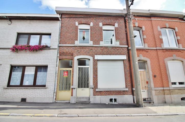 Maison - Liège Grivegnée - #3231666-0