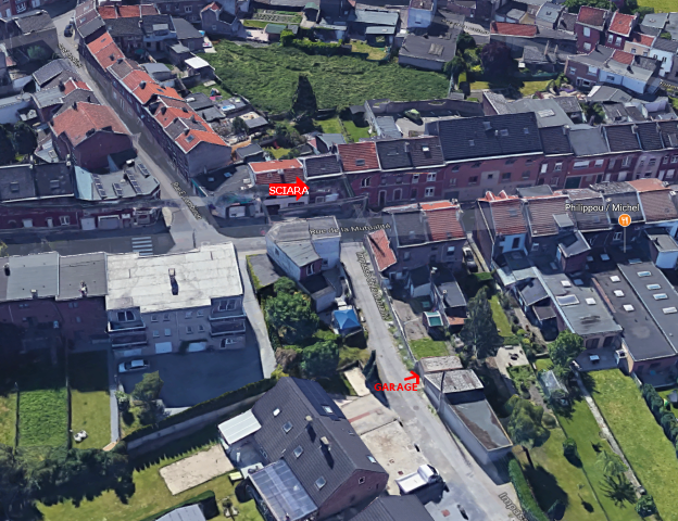 Maison - Liège Grivegnée - #3231666-19
