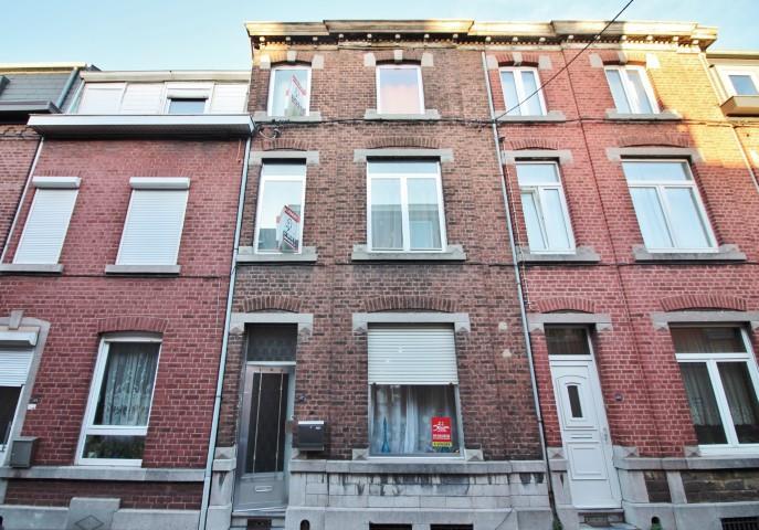 Maison - Liège Angleur - #3233686-13