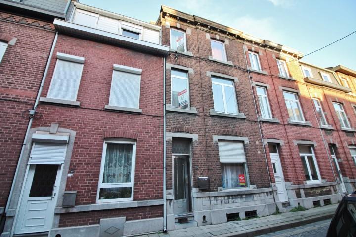 Maison - Liège Angleur - #3233686-15