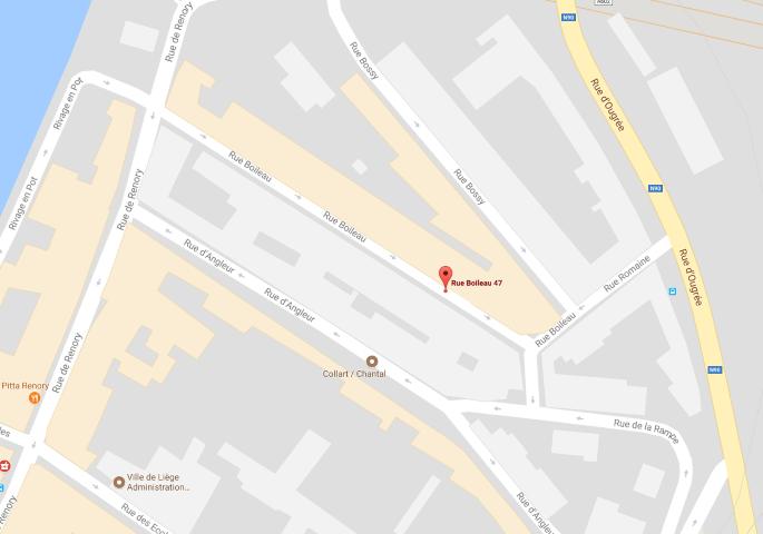 Maison - Liège Angleur - #3233686-18