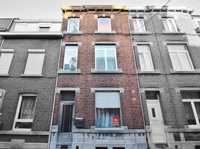 Maison - Liège Angleur - #3233686-0